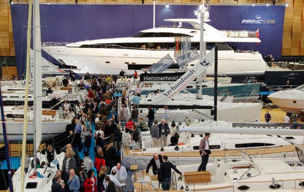 Motor Boat & Yachting   London Boat Show