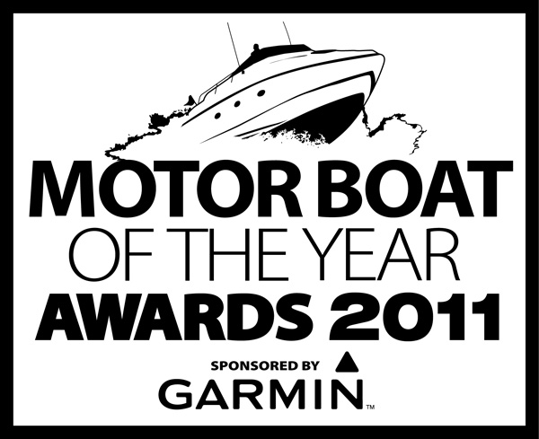 Motor Boat of the Year Awards 2011
