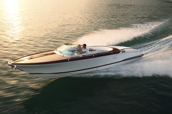 Riva Aquariva by Gucci picks up design award - Motor Boat   Yachting 0c868e99e4d