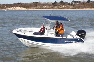 Starterboat