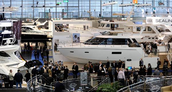 Motor Boat & Yachting | Dusseldorf Boat Show