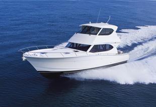 Motor Boat & Yachting | Maritimo M48