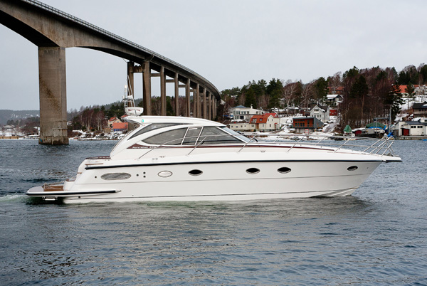Motor Boat & Yachting | Nord West 430