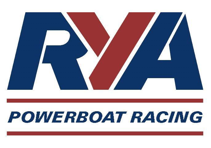 RYA Powerboat logo