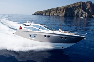 Sessa C54 | Motor Boat and Yachting