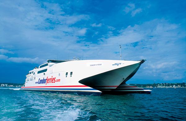 Motor Boat & Yachting | Condor Vitesse