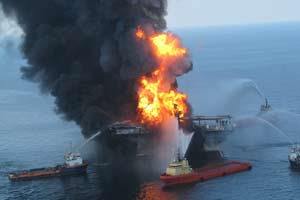 Gulf oil spill | News | Motor Boats Monthly |