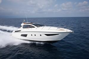 Atlantis 48 | Motor Boat and Yachting