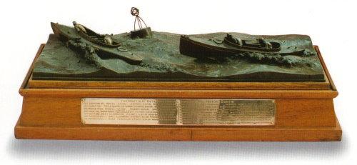 Harmsworth Trophy