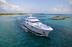 Nordhavn 120   Motor Boat and Yachting