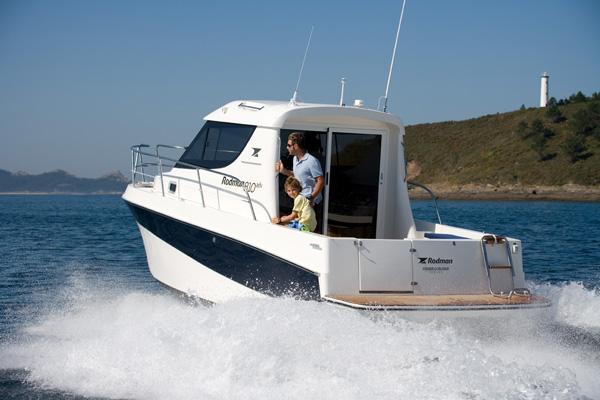 Motor Boat & Yachting | Rodman 810