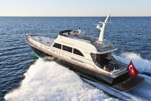 Vicem 72 | Motor Boat and Yachting