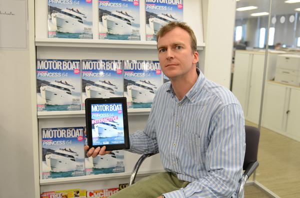 Motor Boat & Yachting | iPad