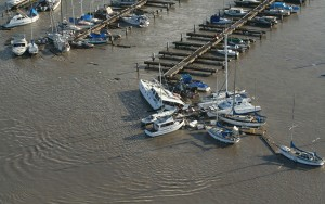 Motor Boat & Yachting | Tsunami hits the US