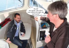 Open v's Wheelhouse - Mark's debate