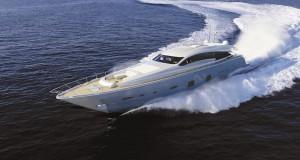 Pershing 108 | Motor Boat and Yachting