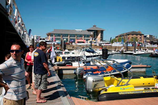 Sportsboat and RIB show