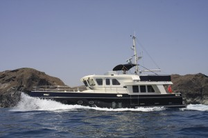Motor Boat & Yachting | Privateer 52 to Mallorca