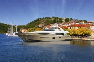 Motor Boat & Yachting | Vicem Vulcan 32m RPH
