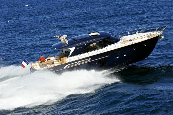Motor Boat & Yachting | Arcoa 62