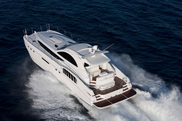 The Axcell 650 Catamaran