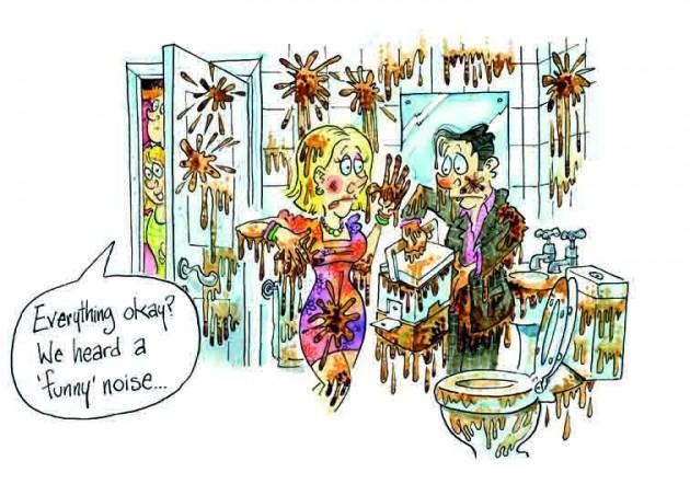 Confession Cartoon - Jun 2011
