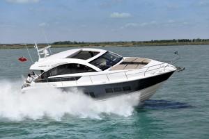 Motor Boat & Yachting | Fairline Targa 50 Gran Turismo