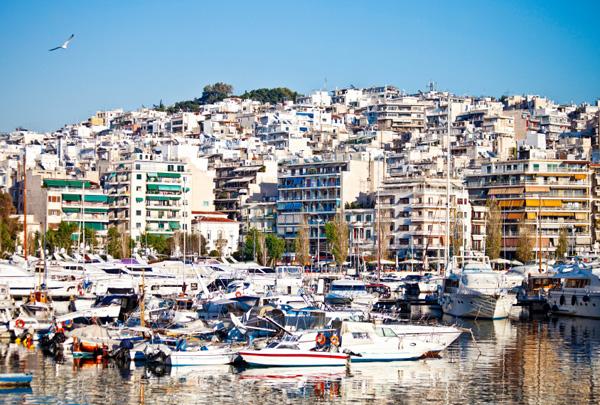 Motor Boat & Yachting | Greek Marina