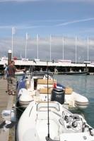 Pontoons | RIBEX 2011 | Motor Boats Monthly