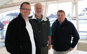 Neale, David & Neil