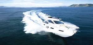 Motor Boat & Yachting | June 2011 New Boats