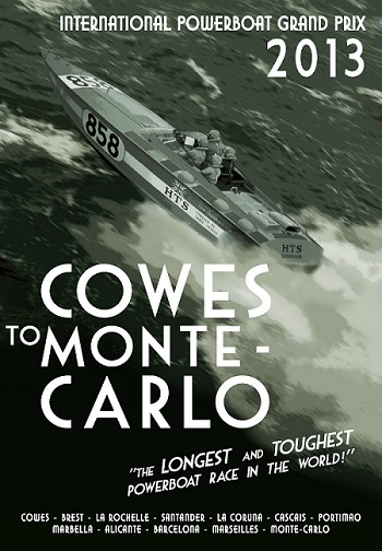 Monte poster