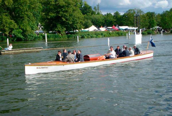 Motor Boat & Yachting | Majestic