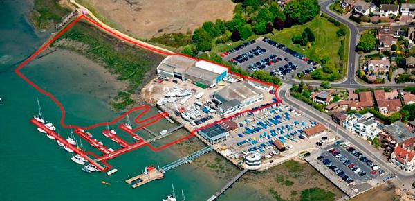 Motor Boat & Yachting | Stone Pier Boatyard