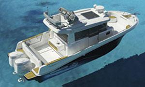 Beneteau Barracuda | Motor Boats Monthly