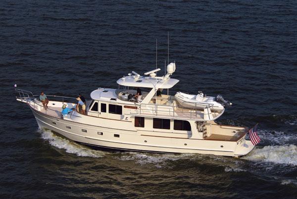 Motor Boat & Yachting | Fleming 55