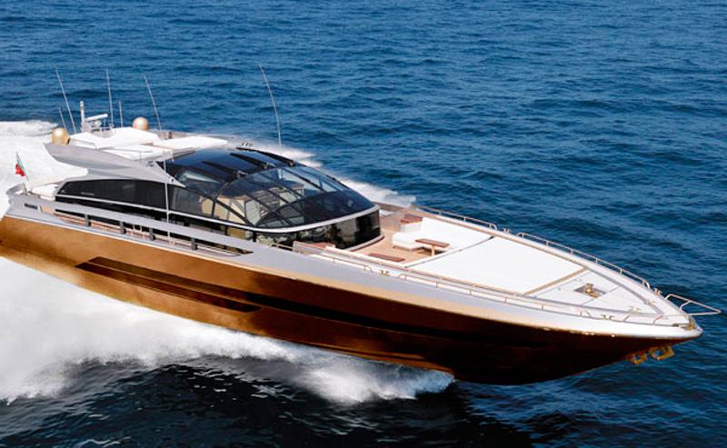 Motor Boat & Yachting | History Supreme