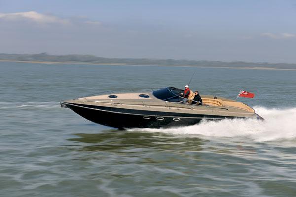 Motor Boat & Yachting | Hunton XRS43