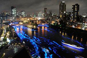 Osaka LEDs | Best Boating Photos | Motor Boats Monthly