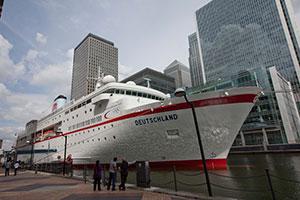 MS Deutschland | Motor Boats Monthly