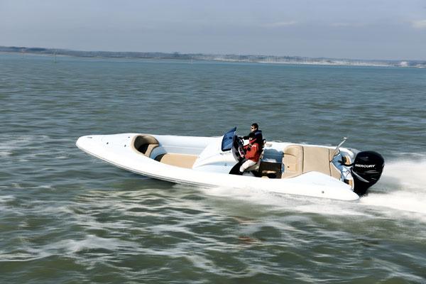 Motor Boat & Yachting | Scorpion Strike