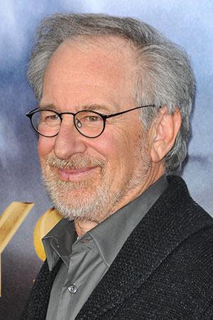 Steven Spielberg | Motor Boats Monthly
