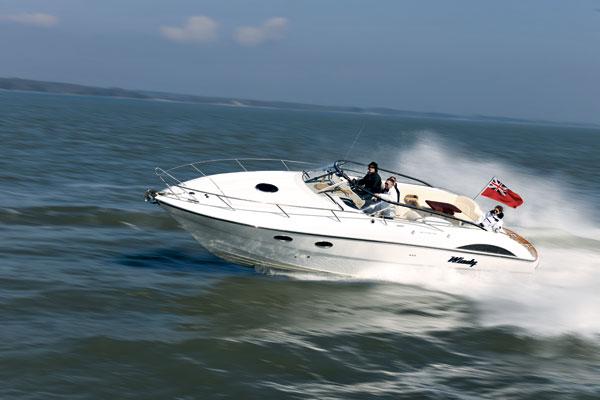 Motor Boat & Yachting   Windy Khamsin