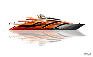 Conch Superyacht | Motor Boats Monthly