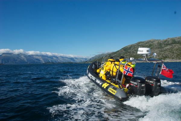 GORE-TEX Arctic Challenge