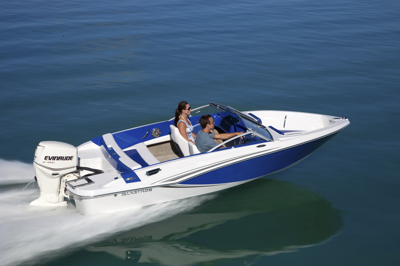 Glastron GT | Motor Boats Monthly