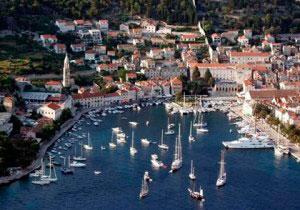 Hvar Marina | Motor Boats Monthly