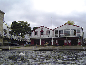 Marlow Rowing Club | Motor Boats Monthly