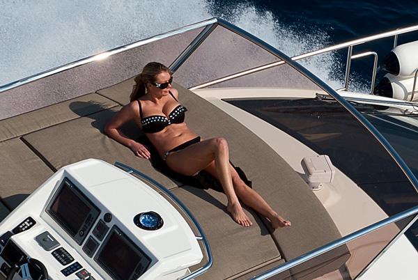 MBY's spot the boat