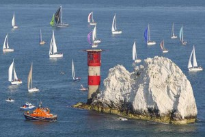 Round the Island Race 2010 | Galleries | Motor Boats Monthly |